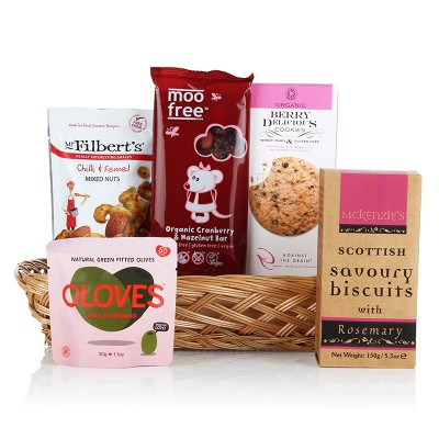 Valentine S Hampers For Her Shop By Hampers Alcohol